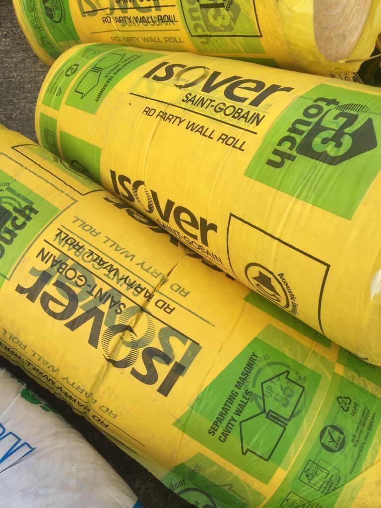 Loft wall insulation £100mm £7 | in Newcastle, Tyne and Wear | Gumtree