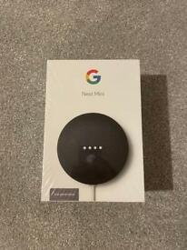 Google Nest 2nd Generation