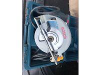 Circular saw Bosch professional GKS190 110v
