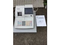Till Electronic Cash Register