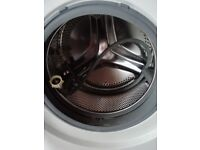 Beko washing machine used but in good condition
