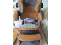 Kiddy life plus car seat