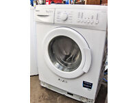 WASHING MACHINE BEKO 5KG 1200.FREE DELIVERY B,MOUTH AND LYMINGTON AREAS