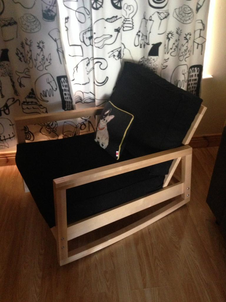 Ikea Adjustable Rocking Chair In Coleraine County