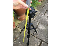 Velbon camera tripod DF 10ml