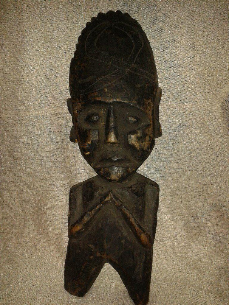 antique carving