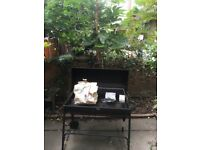 Brand new BBQ only used once