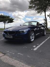 BMW Z4 23i [PERFECT LOW MILAGE]