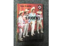 The Student - 'How it works' book