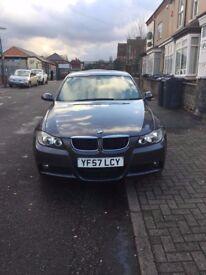 BMW 320d M Sport - Brilliant Drive but needs a little work!