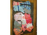 Girls clothing bundle age 6-7