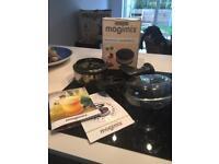 Magimix Cuisine 5200 XL Accessories