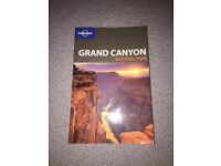Lonely Planet Guide: Grand Canyon (ISBN 978-1-74104-483-6)