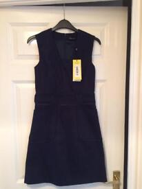 Karen Millen Mini-Dress BNWT RRP £170