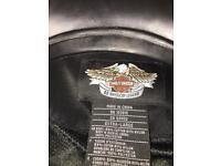 Ladies Casual Harley Jacket XL