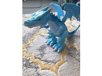 Ice dragon new,,