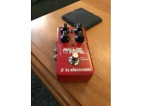 TC Electronic Hall of Fame - Great Condition