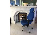 Used Orthopedic office chair