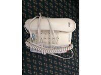 BT phone handset for landline