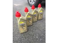 Castrol Power 1 two stroke oil