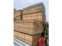 •NEW• WOODEN SCAFFOLD BOARDS/ PLANKS - 2.4M