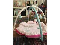 Mothercare baby play gym VGC