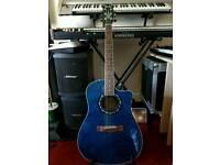 Fender T-Bucket 300CE Electro Acoustic guitar