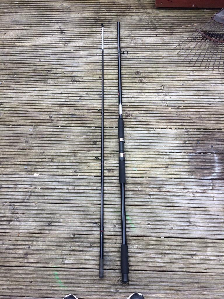 10 foot fishing rod | in barry, vale of glamorgan | gumtree, Fishing Reels