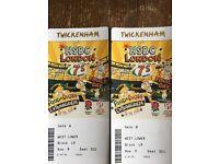 HSBC Sevens Tickets x 2 Block L9