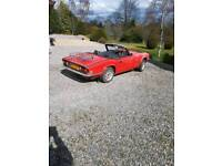 1979 triumph spitfire projects