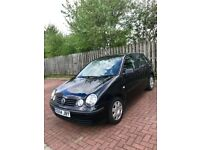 Volkswagen Polo Twist 1.2L **Low mileage and well maintained **offers considered