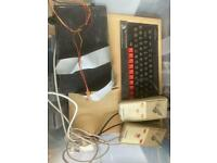 BBC micro computer - vintage tech