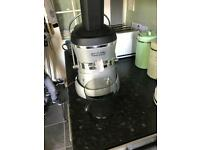 Jack la lannes power juicer elite