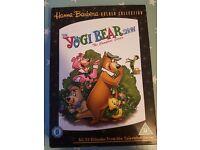 Yogi bear dvd complete series