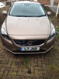 Volvo c40 d2 automatic diesel great condition