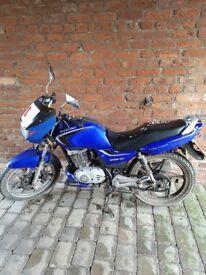 Suzuki en125 2a 125cc