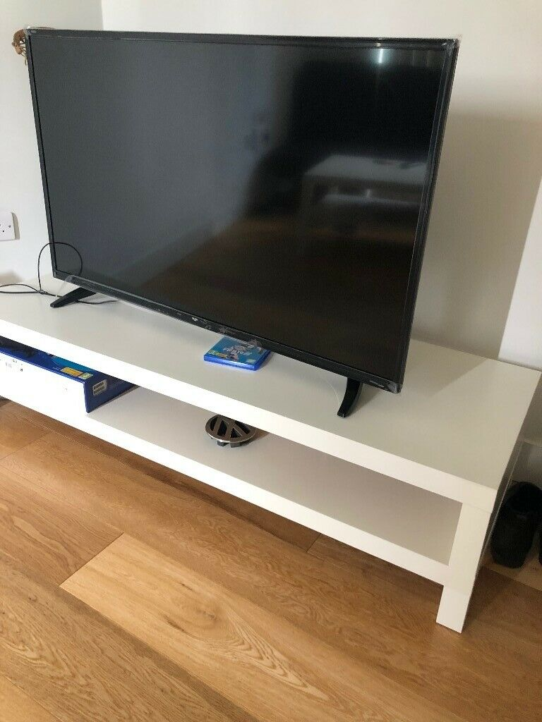 275 Best Lcd Unit Images On Pinterest: Bush 48 Inch Smart Full HD TV (Excellent Condition)