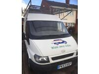 Waste collection & clearance service