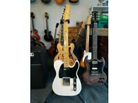 Squier Vintage Modified 50's Telecaster