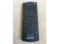 Sony Playstation 2 Remote Control