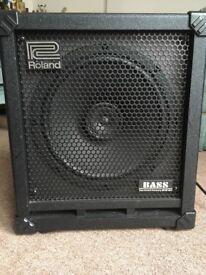 Roland Bass Cube 100