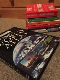Atlas/books