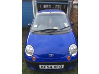 Daewoo Matiz for sale £1000 ono