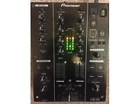 DJM 350 Pioneer Mixer