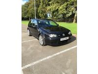 VW GOLF 25th ANNIVERSARY 1.8t