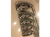 Ping G15 Irons 5-9 Irons - Good Condition.