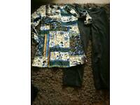 Women's clothes size 12