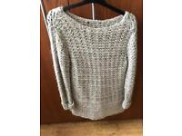 Women's jumpers and cardigan