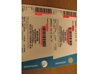 Spare Bon Iver ticket - 22nd February, Eventim Apollo, London