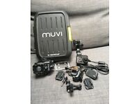 Muvi K-Series Action Cam